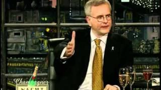 Harald Schmidt Show - Champagner Nacht 3/3