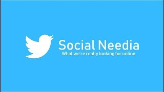 Social Needia: Our Need to be Seen