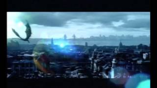 """Mad At Gravity - Walk Away (OST """"Reign Of Fire"""")"""