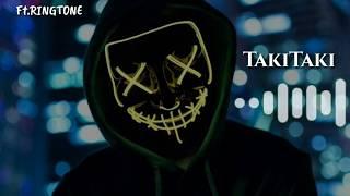 Taki new english ringtone 2019 ...