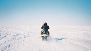 Boys of Nunavut