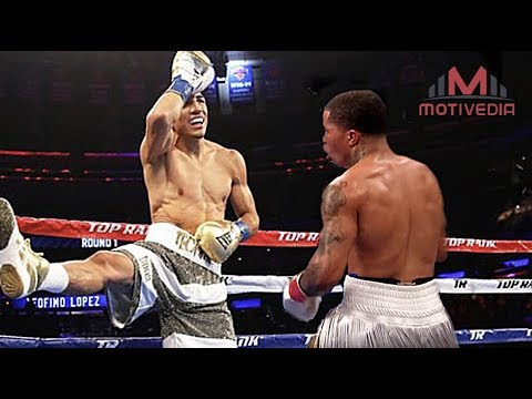 The Flashiest MUST-SEE Boxers in 2019 (Part 3)