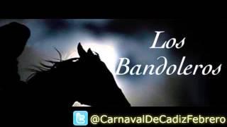 Los Bandoleros (2015) Presentacion