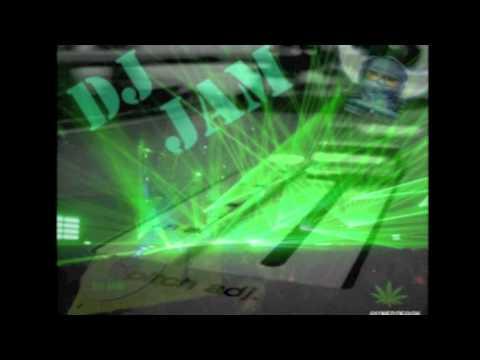 DJ Jam - Bulletproof (mix)
