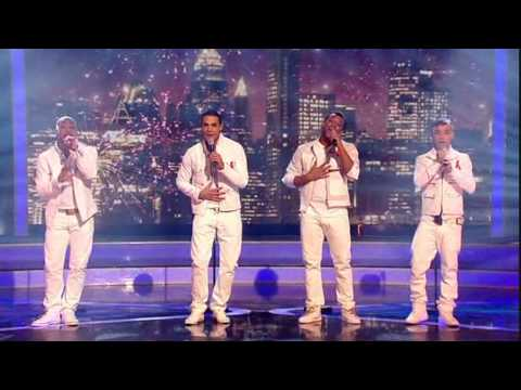 The X Factor - The Quarter Final Act 2 (Song 2) - JLS  