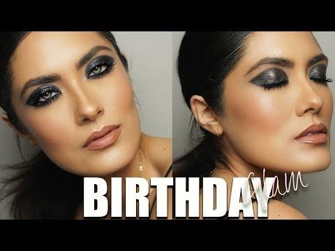 GRWM: Birthday Edition! | Melissa Alatorre