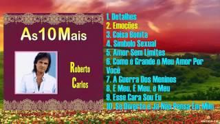 As 10 Mais (Roberto Carlos)