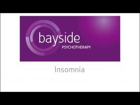Insomnia hypnosis for sleep