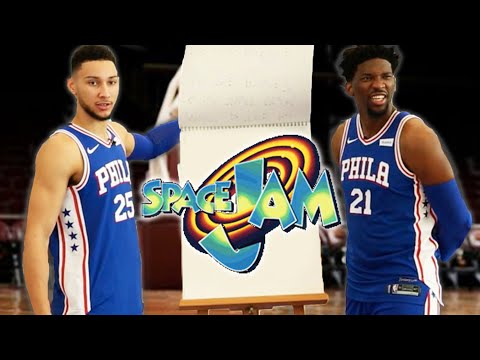 We Tested NBA Players Space Jam Knowledge