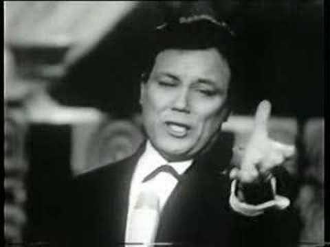 Claudio Villa - Addio, Addio (Eurovision 1962 - Italy)