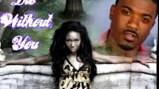 Brandy and Ray J- Die Without You