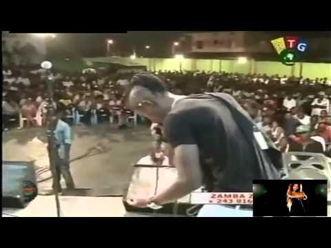 Werrason - Lobeso Vs Dodorant Vs Demon de l'ambiance Vs Mbujy Mayi ( Battaille Animation )