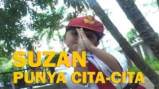 Lagu Anak SUZAN PUNYA CITA CITA - Lagu Anak Indonesia 🔥 TERBARU