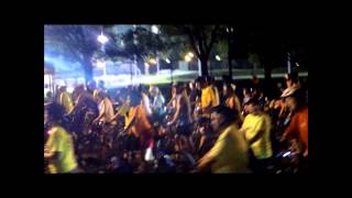 Indy NITE Ride - 2013