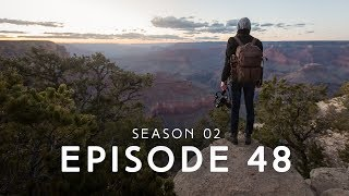Ep 48 | The App EVERY PHOTOGRAPHER Needs - Arizona Pt.1