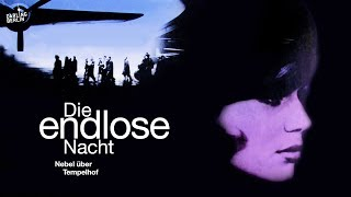 Die endlose Nacht | Cineasten Trailer (deutsch) ᴴᴰ
