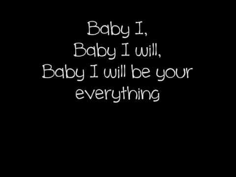 Boys Like Girls - Be Your Everything w/ Lyrics