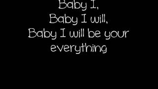 Boys Like Girls - Be Your Everything w/ Lyrics