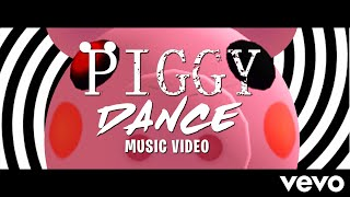 ROBLOX PIGGY - PIGGY DANCE!! (Roblox PIGGY Music Video)