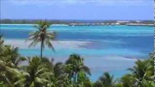 Transpacific cruise - Hawaii to Sydney via Tahiti on Celebrity Millennium