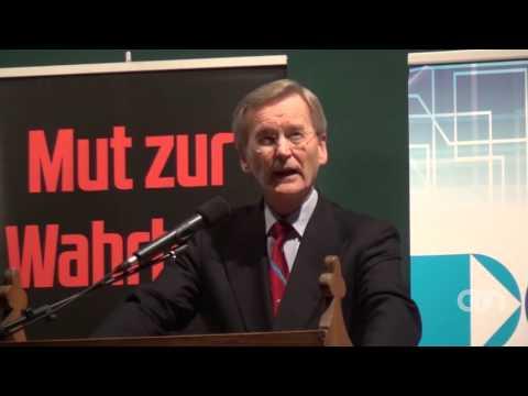 Compact-Live - Karl Albrecht Schachtschneider und Jürgen Elsässer