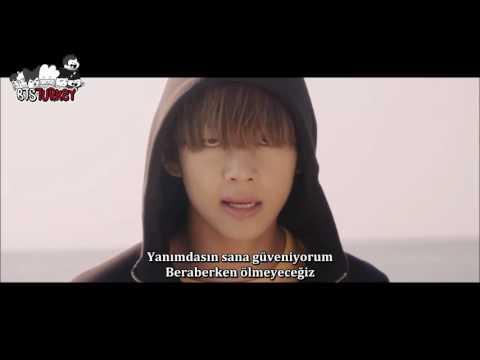 BTS - Not Today (Türkçe Altyazılı)