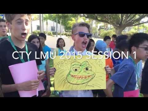 CTY LMU SESSION 1 IS