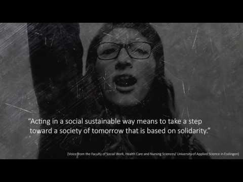 World Social Work Day 2017 – The EASSW