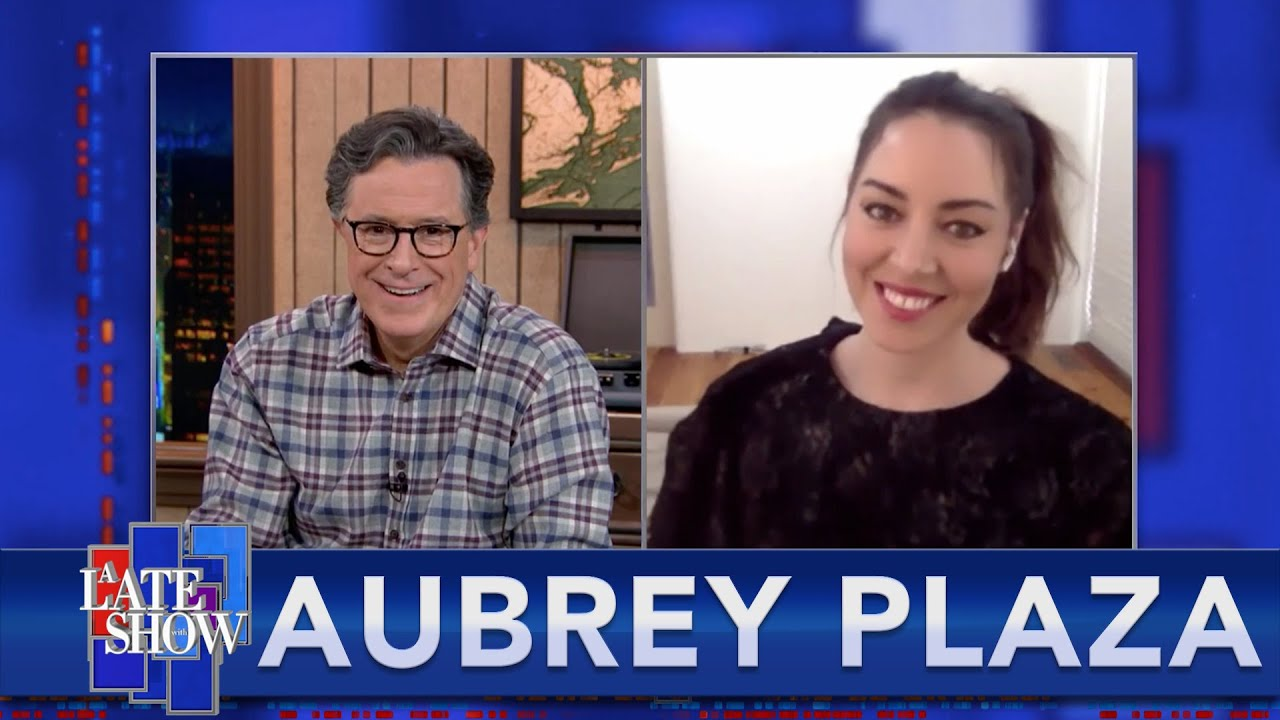 Aubrey Plaza Wanted Her Character In