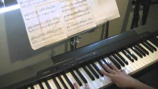 Danny Boy (Londonderry Air)- Jazz reharmonised sheet music & song request!!