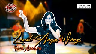 Fira Azahra - Lewat Angin Wengi || The Rosta Reborn [OFFICIAL]