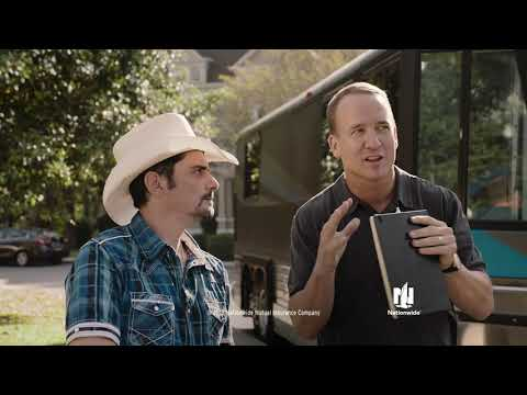 Bundling Home and Auto Insurance | Nationwide Jingle Sessions