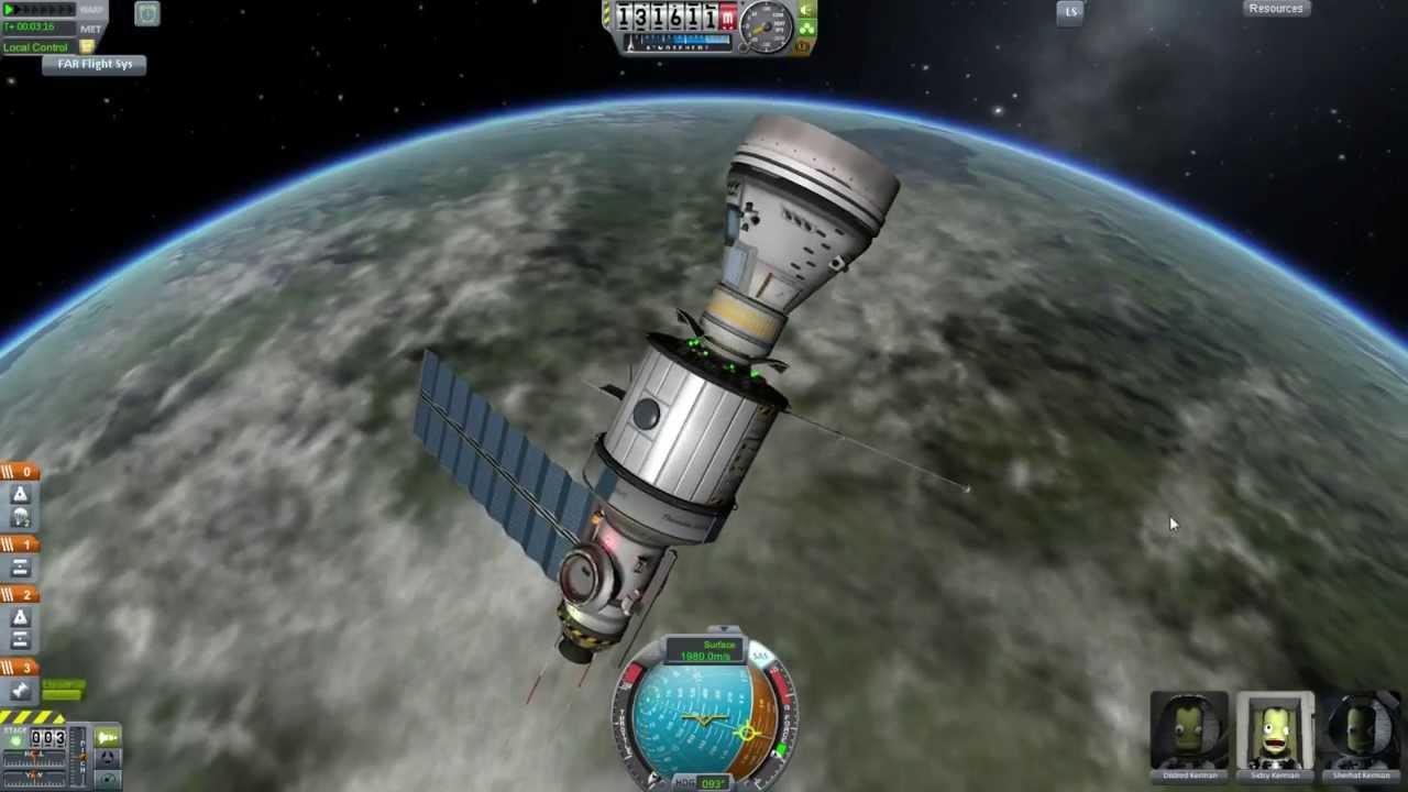 Add On Kerbal Space Program