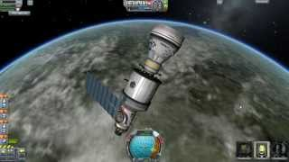 Kerbal Space Program - Interstellar Quest - Episode 11 - Space Lab 1
