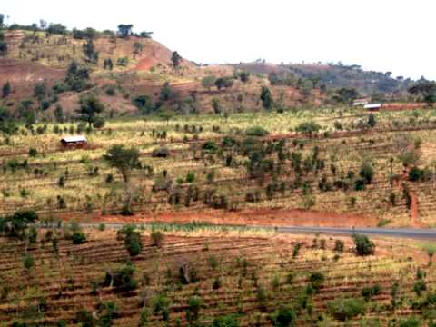 Tourism in Southern Ethiopia