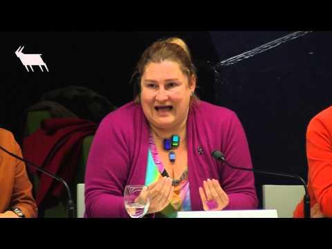 HUMAN RIGHTS TALK: Menschenrechte in der Post-2015 Entwicklungs- und Nachhaltigkeitsagenda