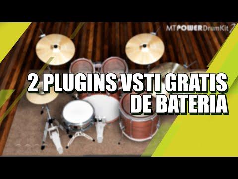 MT Power Drum