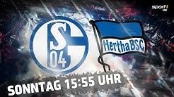 ReLIVE 🔴 | FC Schalke 04 - Hertha BSC | U19 Bundesliga | Finale | SPORT1