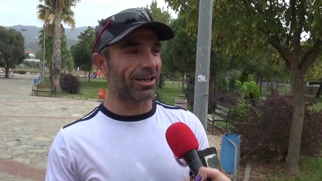 İzmir'in şampiyonu, Ödemiş'in gururu oldu