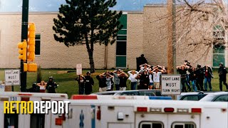 Lessons from Columbine About School Shootings and Media Misinformation | Retro Report