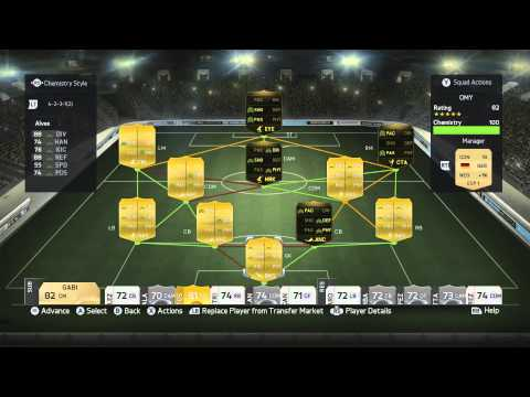 Just Be Better - Path to Power 95 - FIFA 15 Ultimate Team