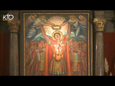 les 1500 ans de l abbaye maurice d agaune