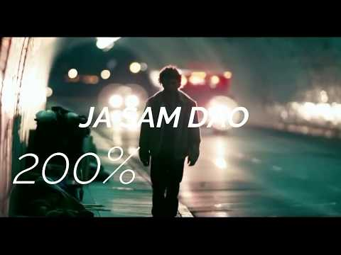 VEKTOR x KONA GAMBINO x ADO - BOL (OFFICIAL LYRICS VIDEO 2018)