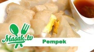 Video Resep Pempek Palembang Lenjer dan Kapal Selam - Pempek Recipe Feat Nuruddin 'Jajanan Depok' download MP3, 3GP, MP4, WEBM, AVI, FLV Oktober 2017