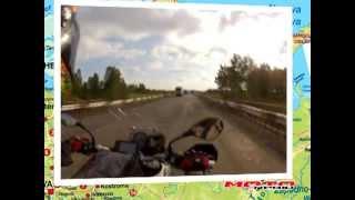 Motoreview_Бесконечная Россия_Москва -- Чита