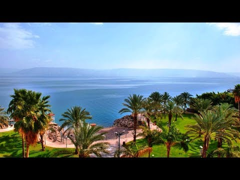 Top10 Recommended Hotels In Tiberias, Sea Of Galilee, Israel