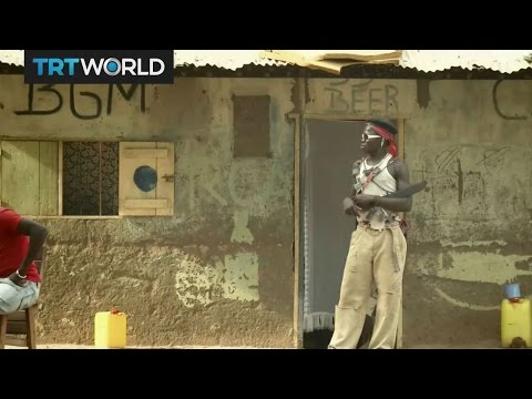Insight: Central African Republic - Part I