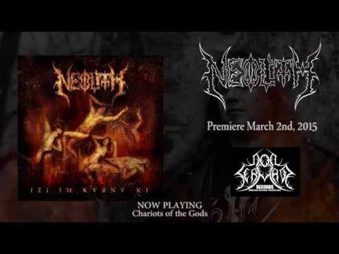 Neolith - Izi Im Kurnu Ki (full albums stream)