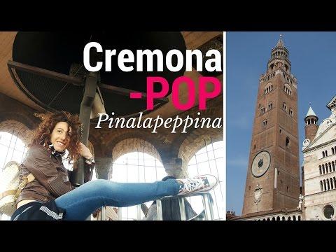 CREMONA VLOG: In cima al Torrazzo di Cremona VLOG della Domenica