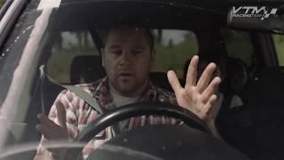 Campaña de seguridad vial - Cruce de ve...